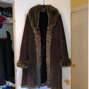 Vintage Marvin Richards Women's Winter Coat
